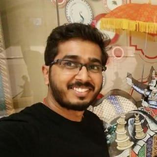 sreenivas profile picture