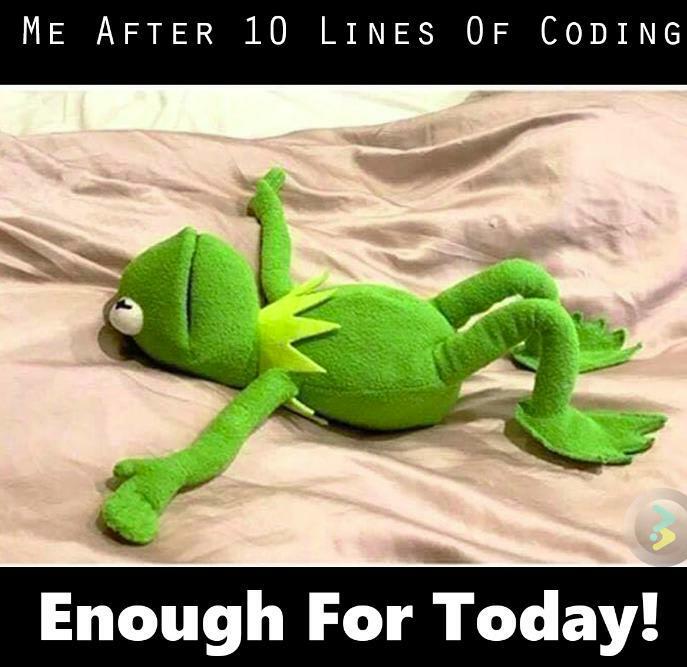 code meme