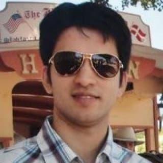 Piyush Mattoo profile picture