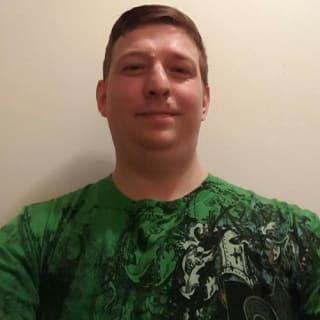 Anthony Wayne Smith (AJ) profile picture
