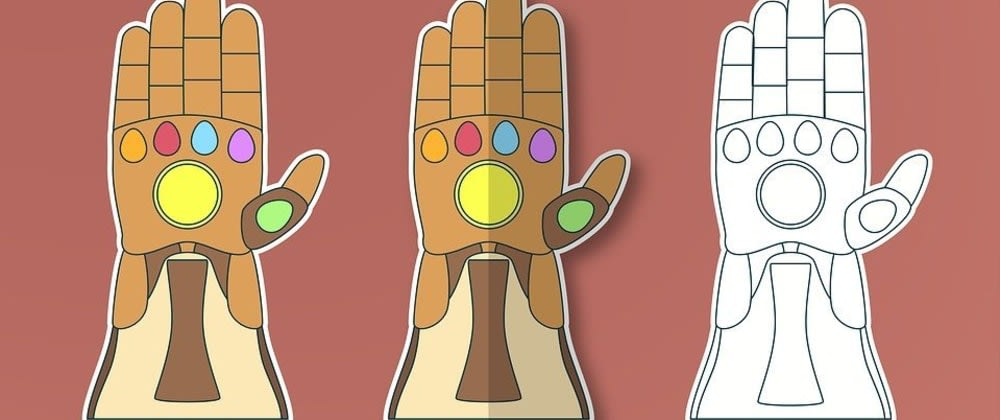 Cover image for Are you the next (Ruby) Thanos?