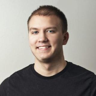 Jaff Parker profile picture