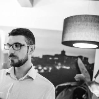 Alessandro Lepri profile picture