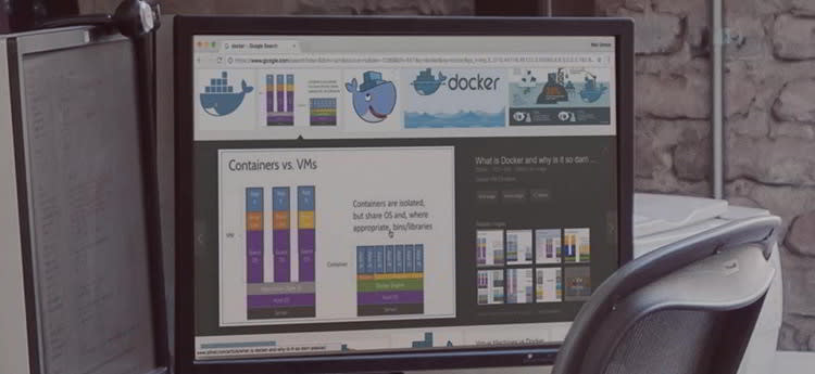 Docker Courses