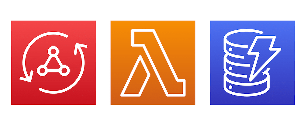 Cover image for AWS AppSync Subscriptions with DynamoDB Streams, Lambda and Serverless