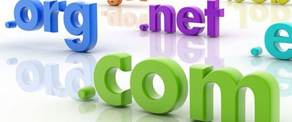 Cover image for What's your favorite domain registrar?