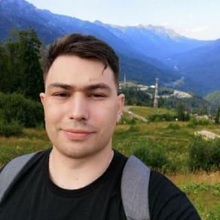 Ivan Zavyalov profile picture