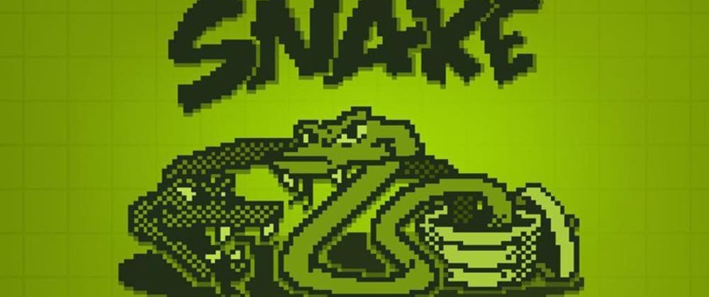 Cover image for Making Snake Game With Javascript