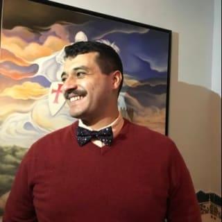 André Bártolo profile picture