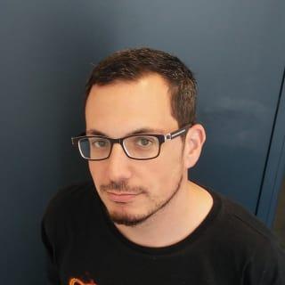 david_marom profile