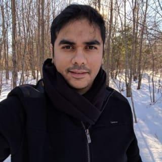 Nikhilesh Joshi profile picture