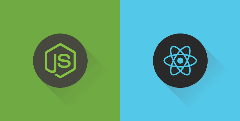 Five reasons to use Full Stack React Node js for your next project!
