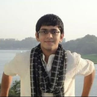Chinmay Vaishampayan profile picture