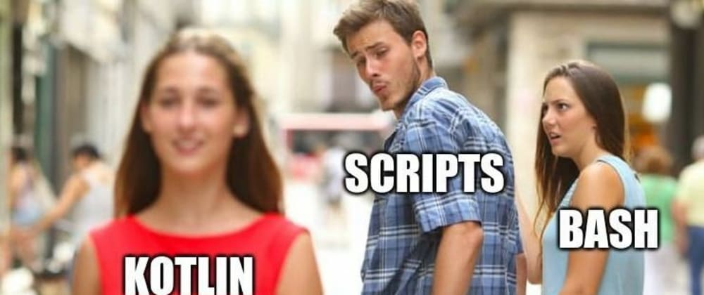 Cover image for How to Write a Command-Line Tool with Kotlin Multiplatform