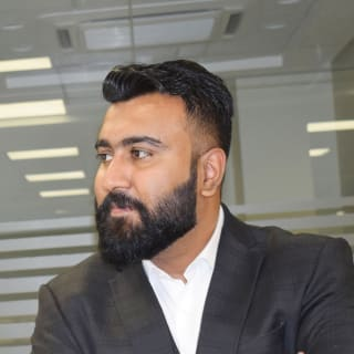 Mobeen Abdullah profile picture