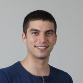 Michael Salaverry profile picture