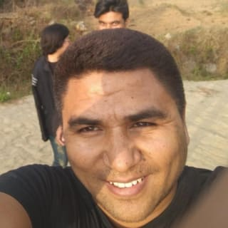 Dev Khadka profile picture