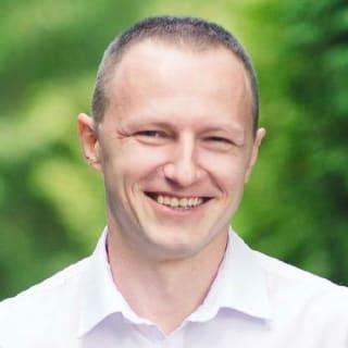 Yury Chetyrko profile picture