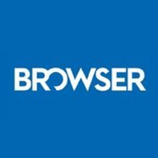 Browser profile picture