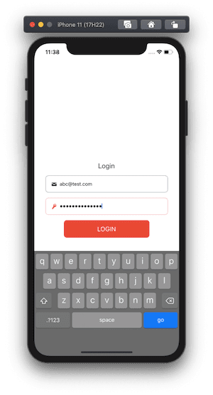 Creating and Validating React Native Forms with Formik