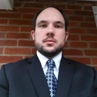Sean Hendry profile picture
