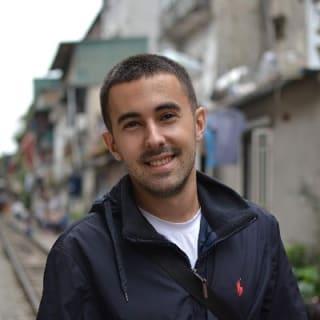 Óscar Martin 💙 profile picture