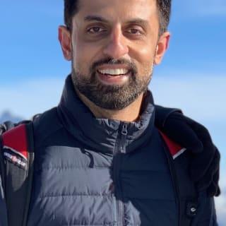 Amit Jotwani profile picture