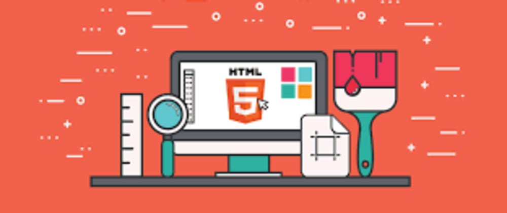 Cover image for HTML Cheat Sheet 🔥 - The Most Useful HTML Tags 🚀