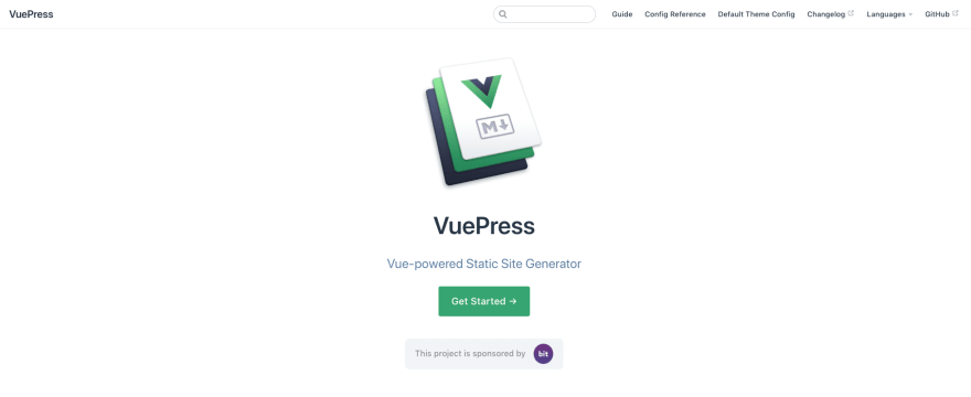 In-Depth VuePress Tutorial: Vue-Powered Docs & Blog
