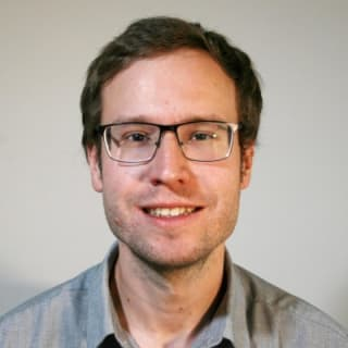 Marek Zaluski profile picture
