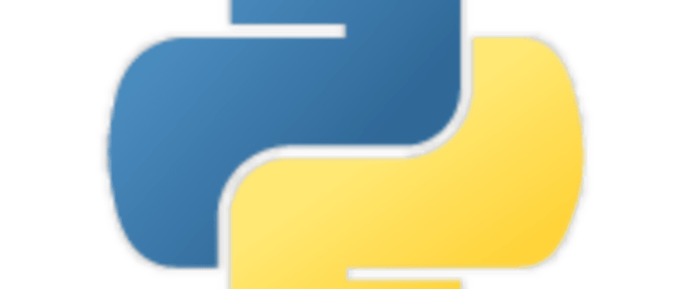 Cover image for Python for Beginners - Part 1 - Hello World