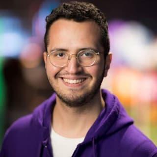Juan Pablo Flores (he/him) profile picture
