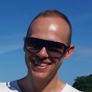 Linas Spukas profile picture