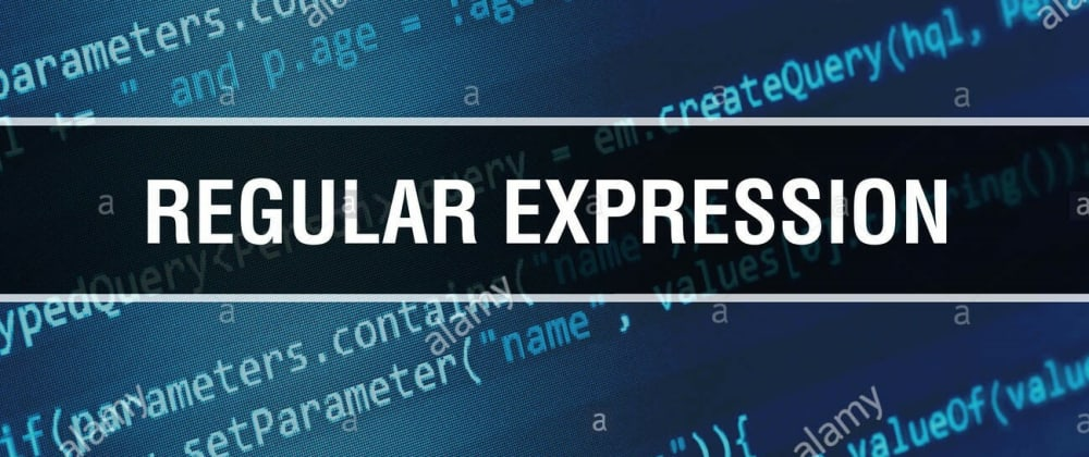 Cover image for Regular Expression Part 1 : Introduction