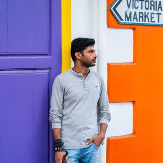 Chandu J S profile picture