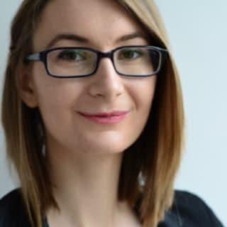 Alexandra Marin profile picture