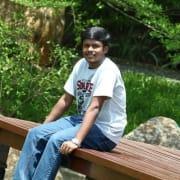 saisreeharish profile