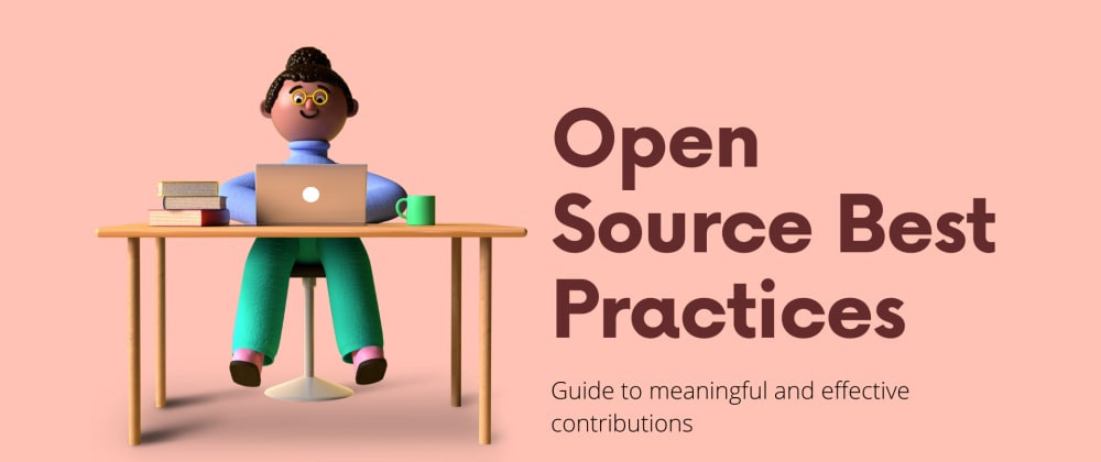 Cover image for Open Source Best Practices