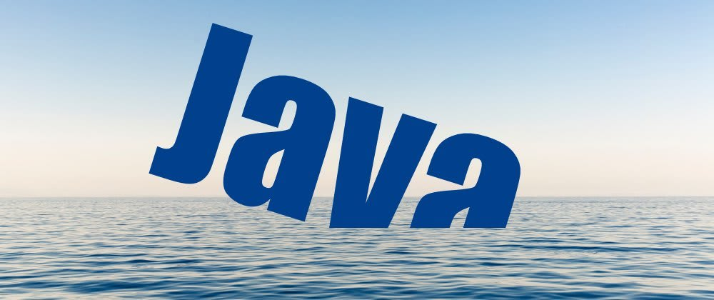 Cover image for Java is Dead - Long Live Java