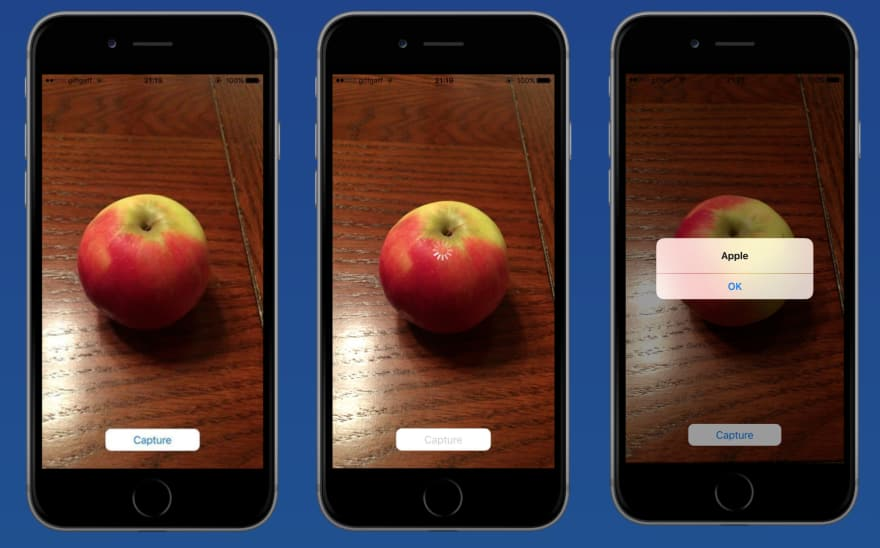 How to build an image recognition app in React Native in 30 minutes