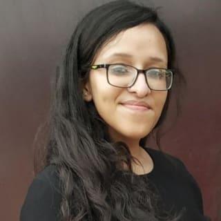 Meghal Bisht profile picture