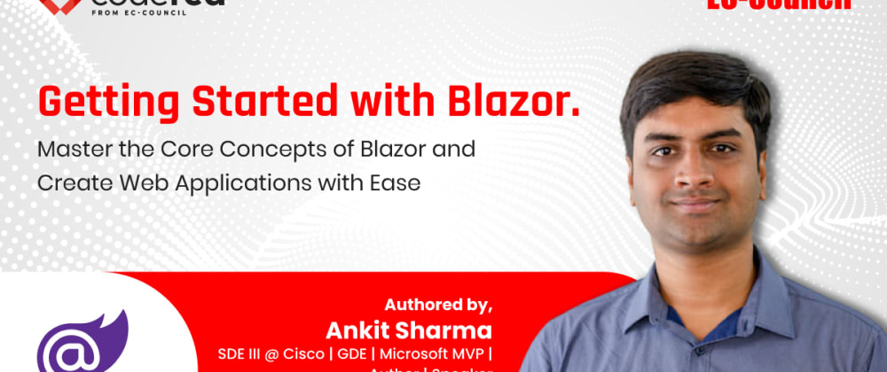 Cover image for Announcing A Complete Blazor Mastery Course