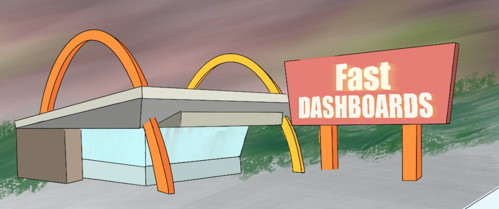 Cover image for Why Dashboards are the fast food of Data Analysis