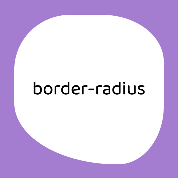 """blob"" shape with border-radius expanded syntax"