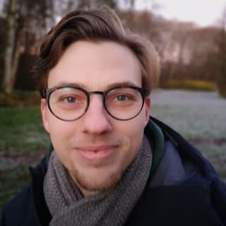 Henrik Høgh Boutrup profile picture
