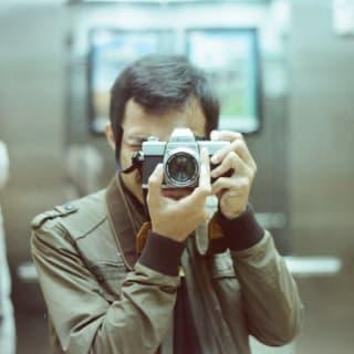 Boy Sandy G. A. profile picture