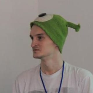 Даниил Пронин profile picture