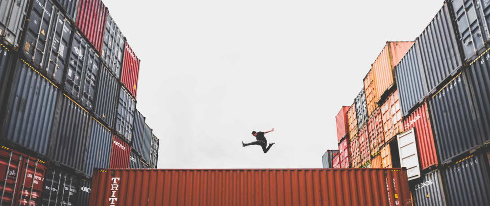 Cover image for Quit Virtualenv and use Docker