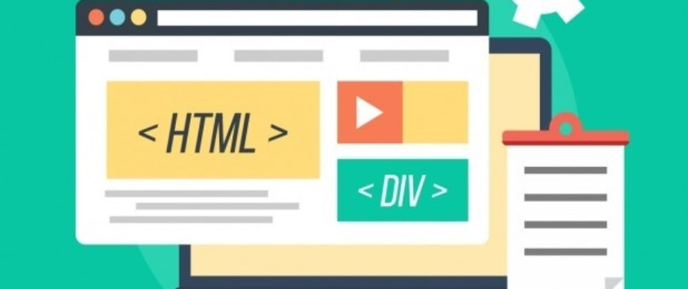 Cover image for HTML not a programming Langauge!!?