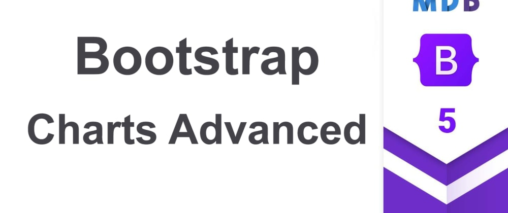 Cover image for Bootstrap 5 Charts Advanced